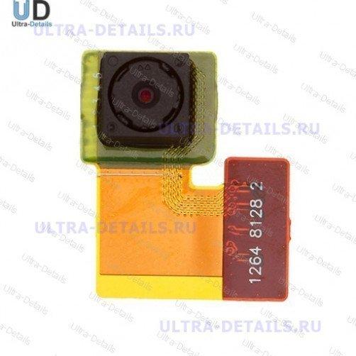 Фронтальная камера для Sony Xperia Z Ultra