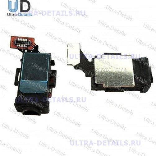 Шлейф для Sony M4 (E2303, E2312, E2333) разъем гарнитуры