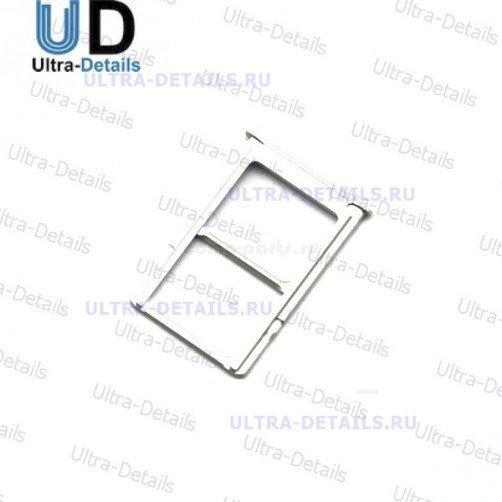 SIM Лоток для Xiaomi Mi5 белый