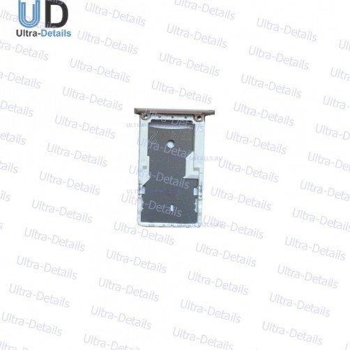 SIM Лоток для Xiaomi Redmi Note 3 PRO золотой
