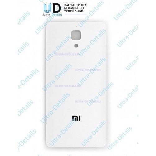 Задняя крышка для Xiaomi Mi4 (белый)