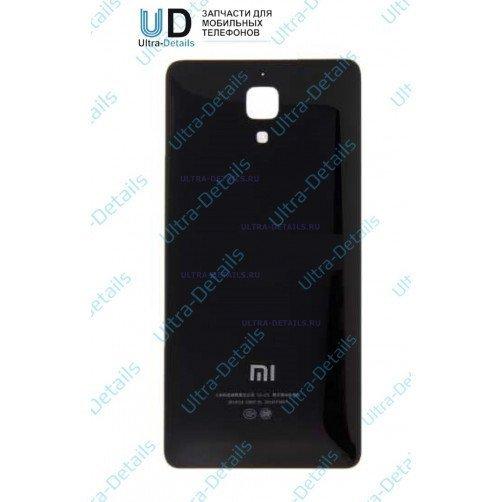 Задняя крышка для Xiaomi Mi4 (черный)