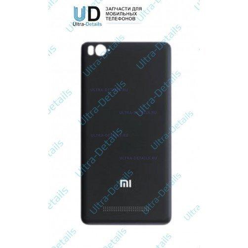 Задняя крышка для Xiaomi Mi4i (серый)
