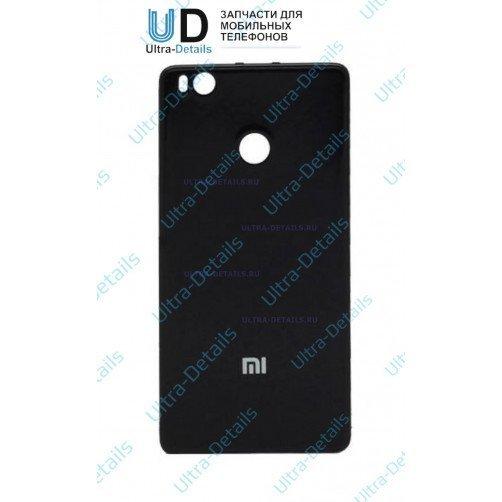 Задняя крышка для Xiaomi Mi4s (черный)