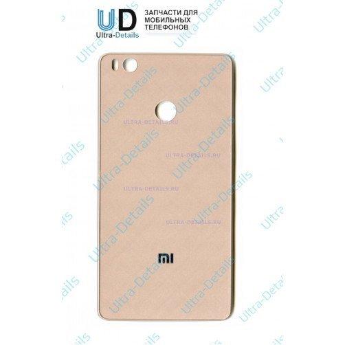 Задняя крышка для Xiaomi Mi4s золото
