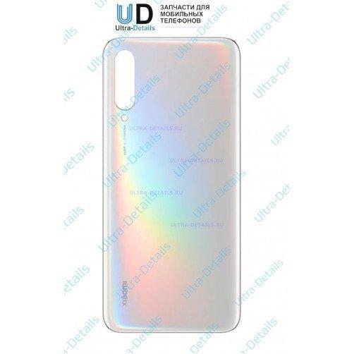 Задняя крышка для Xiaomi Mi9 Lite (белый)