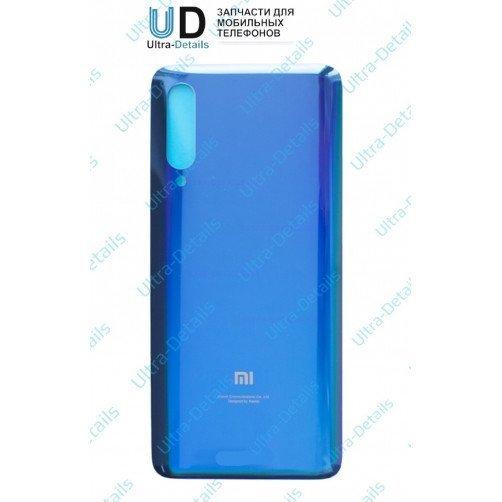 Задняя крышка для Xiaomi Mi9 синий