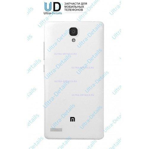Задняя крышка для Xiaomi Red rice белый