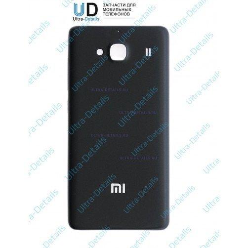 Задняя крышка для Xiaomi Redmi 2 черное