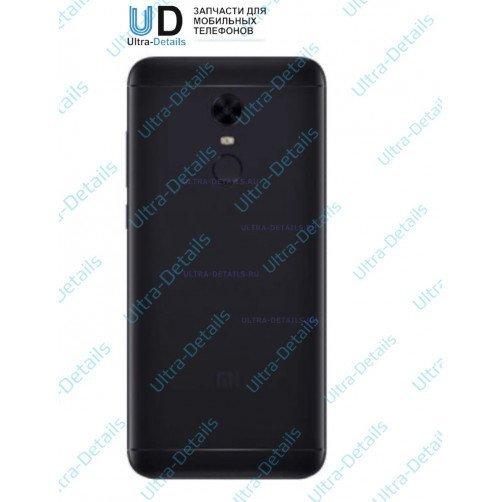 Задняя крышка для Xiaomi Redmi 5 (черный)