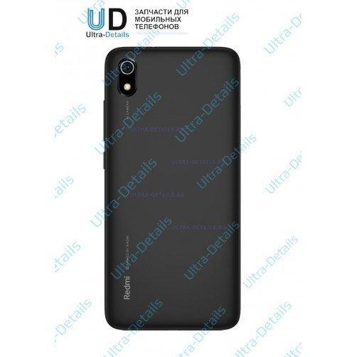 Задняя крышка для Xiaomi Redmi 7a (черный)