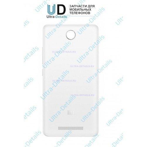 Задняя крышка для Xiaomi Redmi Note 2 белый