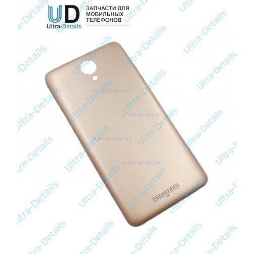 Задняя крышка для Xiaomi Redmi Note 2 золото