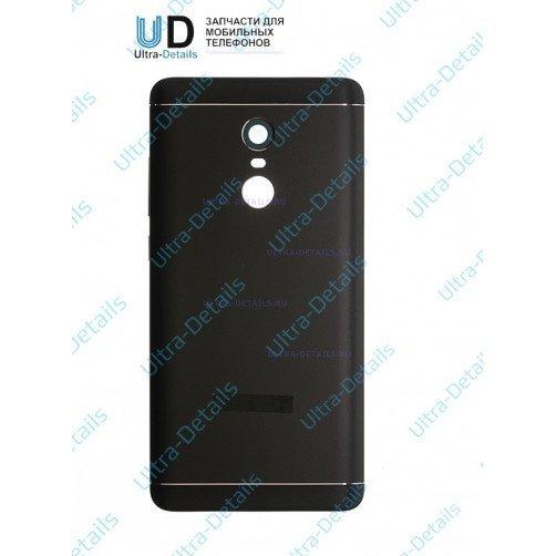 Задняя крышка для Xiaomi Redmi Note 4X черный