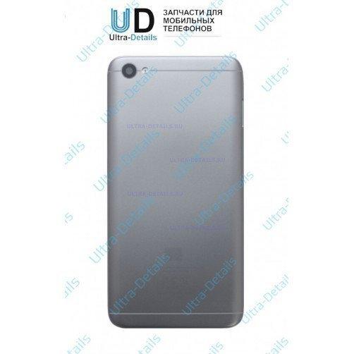 Задняя крышка для Xiaomi Redmi Note 5A (серый)