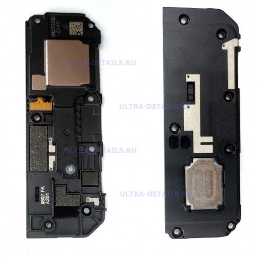 Звонок (buzzer) для Xiaomi Mi8 в сборе