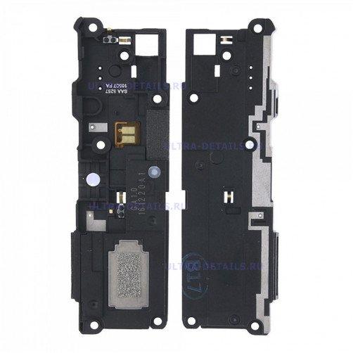 Звонок (buzzer) для Xiaomi Redmi Note 4X в сборе
