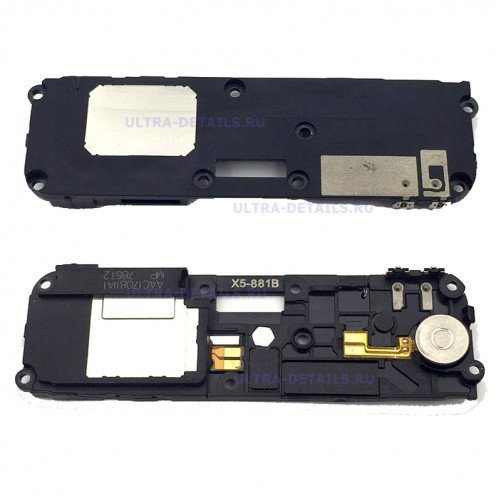 Звонок (buzzer) для Xiaomi Redmi Note 3 в сборе
