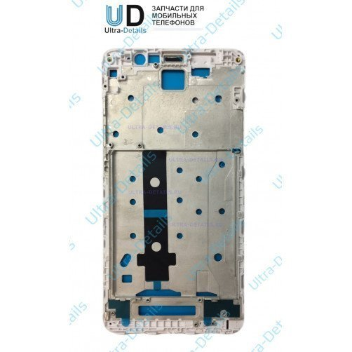 Рамка дисплея для Xiaomi Redmi Note 3 белый