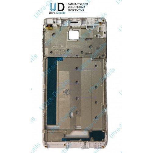 Рамка дисплея для Xiaomi Redmi Note 4 белый