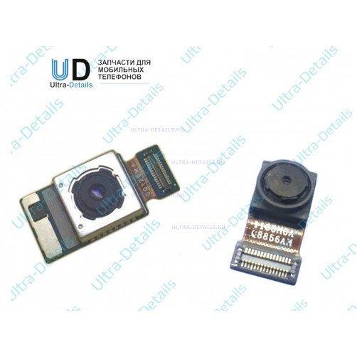 Фронтальная камера для ZTE Axon 7