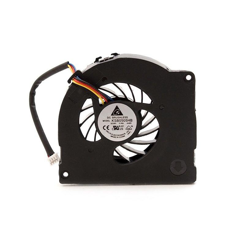 Вентилятор (кулер) для ноутбука Asus A42DQ